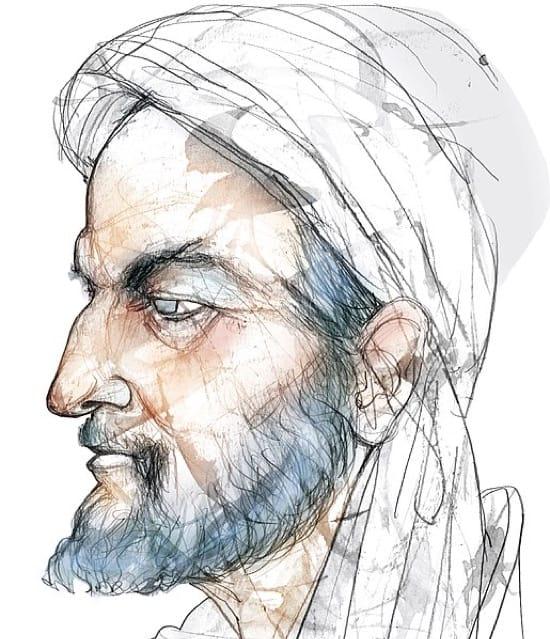 Abbás ibn Firnás, pionero del paracaídas y la aviación