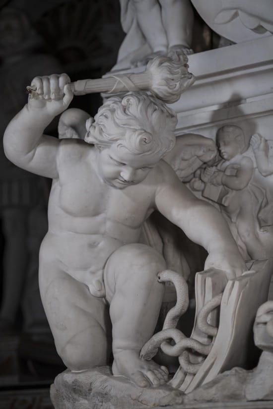 El celo religioso, de Fortunato Onelli, Francesco Celebrano y otros, 1767