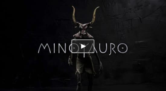 Corto Minotauro