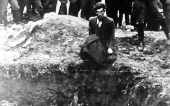 El último judío de Vinnitsa