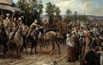 El desastre de los ingleses hablando latín en las guerras bóer