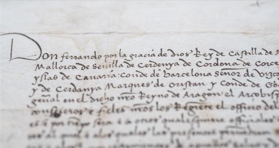 La empresa más antigua de España es Casa de Ganaderos