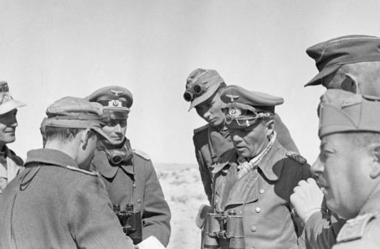 Criptografía en la Segunda Guerra Mundial, el caso del coronel Fellers