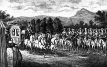 Los pueblos Potemkin, la leyenda de los pueblos falsos