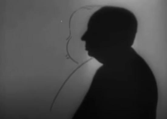 Los problemas de Alfred Hitchcock con el FBI