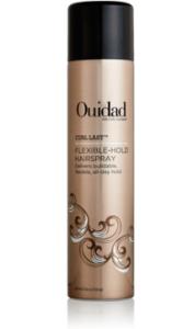 Ouidad Curl Last Flexible Hold Hairspray