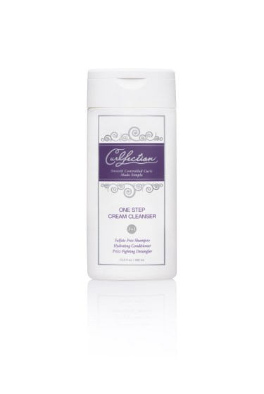 Curlfection Cream Cleanser