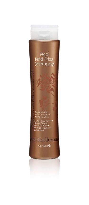Acai Anti-Frizz Shampoo