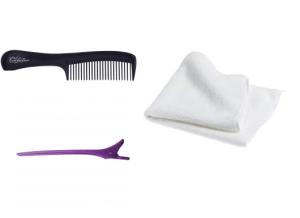 Basic Curly Kit