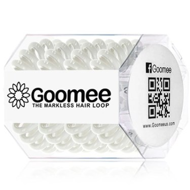 Goomee Pearly White