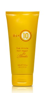 FIVE MINUTE HAIR REPAIR 5 oz