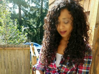 Curly Girl Stories: Curl Evolution Salon