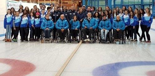 tutti curling