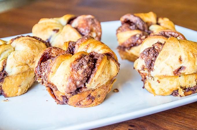 Recept Chocolade beignets