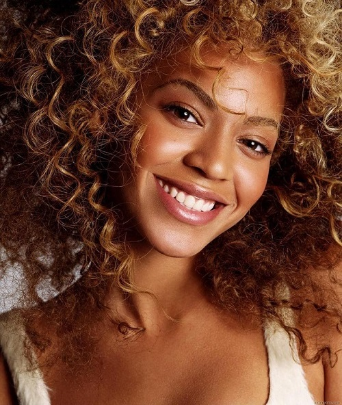 Types Of Curly Hair Curlsandbeautydiary
