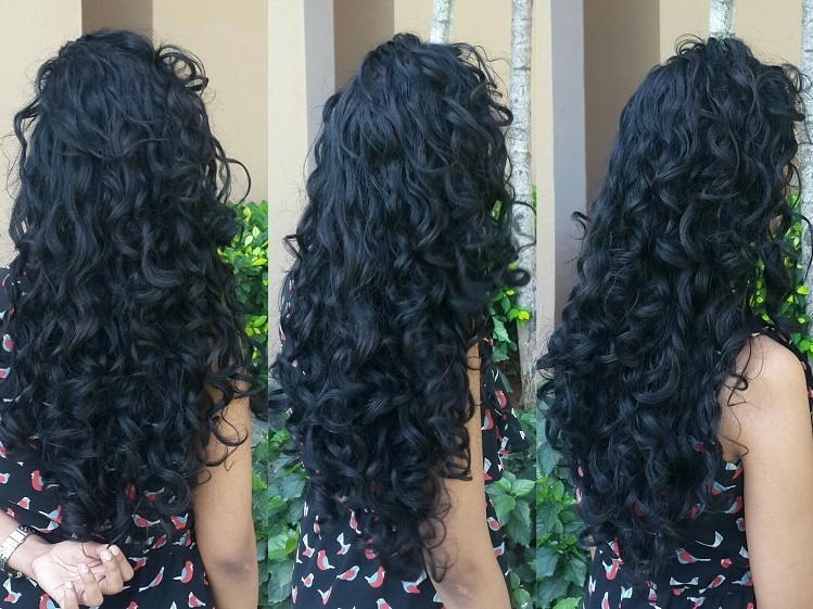 List Of Curly Hair Products In India For Every Budget