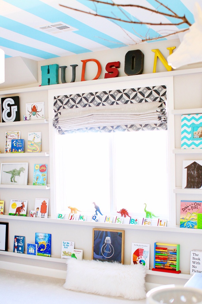 Superieur Modern Bookshelves Little Boy Bedroom Ideas   Modern Bedroom Ideas For Boys  By Popular Oklahoma Lifestyle