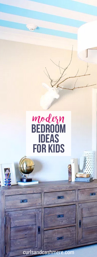 Modern Bedroom Ideas For Kids 97