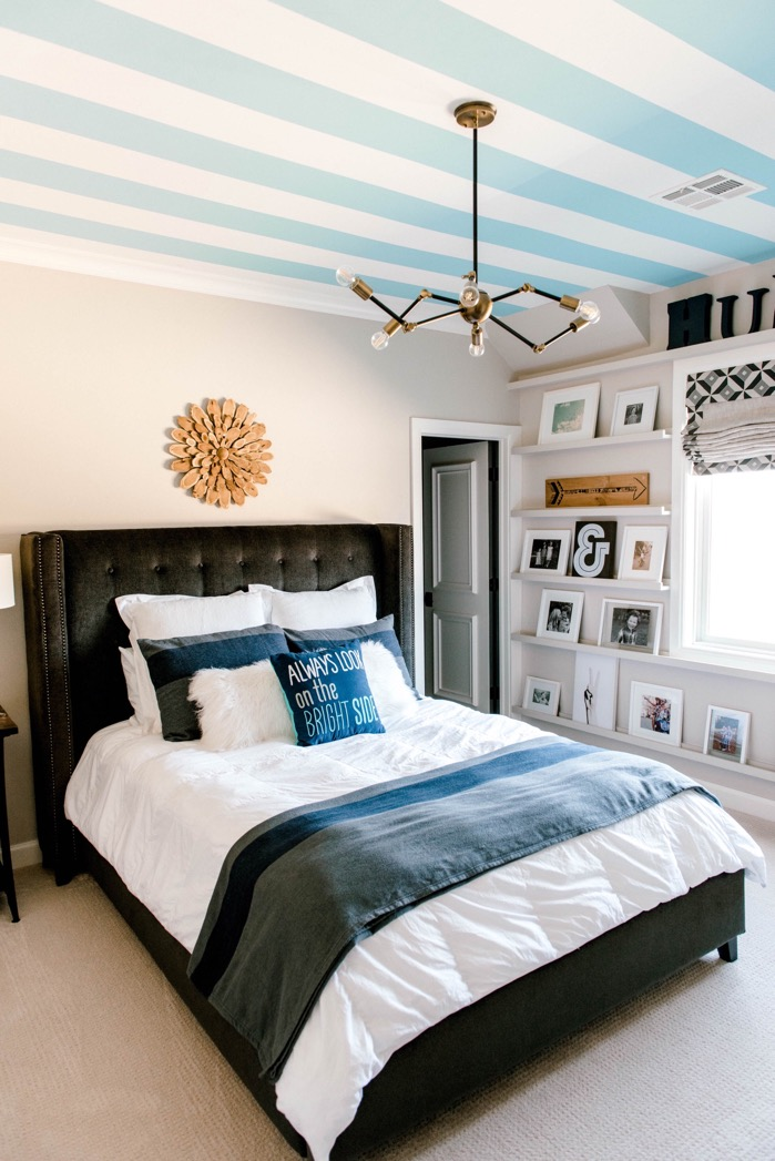 big boy bedroom ideas | home decor | curls and cashmere