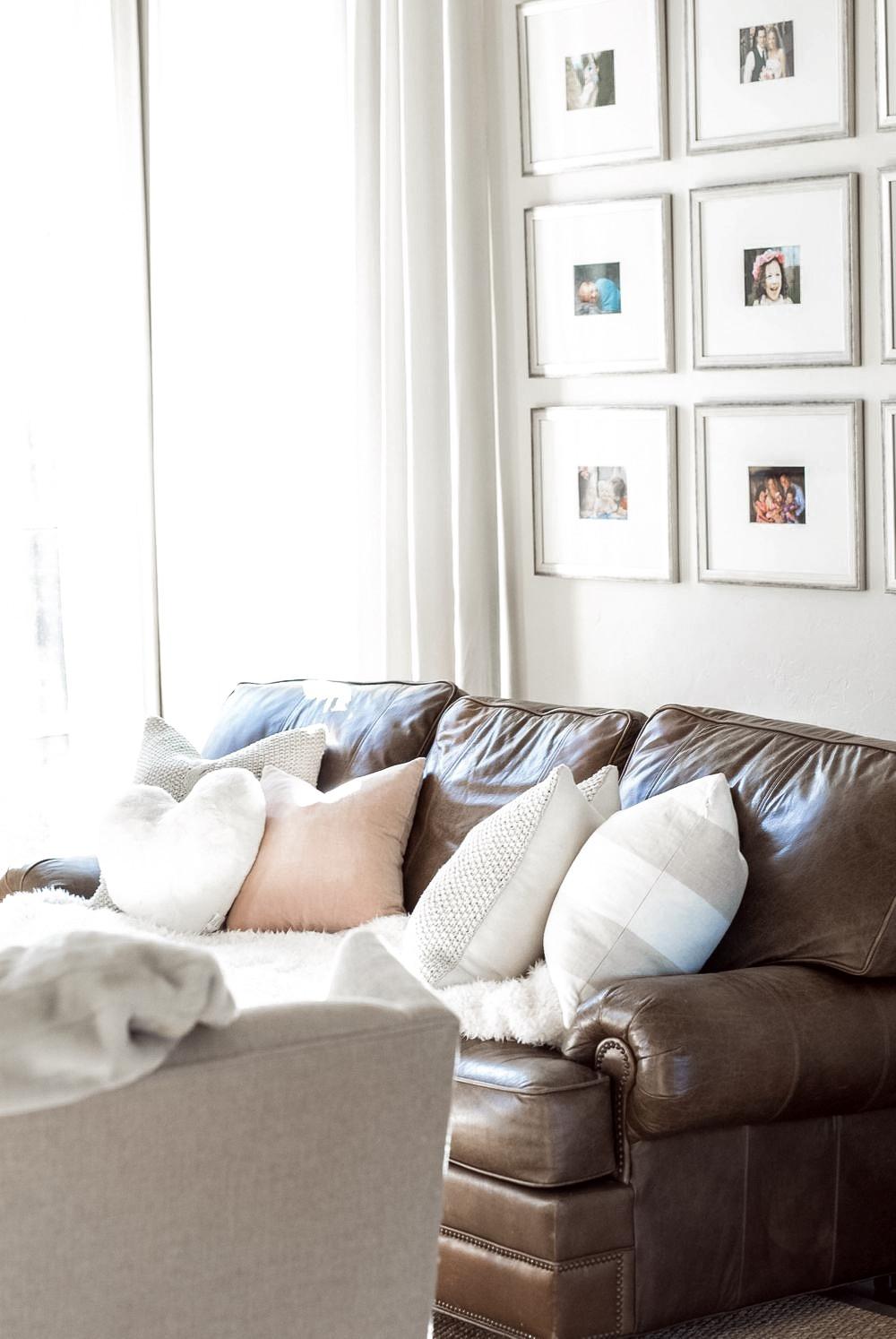 Simple Valentineu0027s Day Home Decor Ideas ...