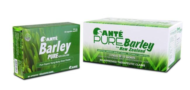 Sante Pure Barley