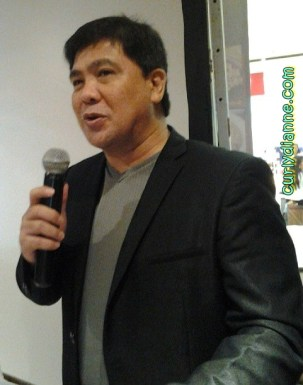 Mr. Francisco Enrile, Licensed Good Enough Parenting Facilitator