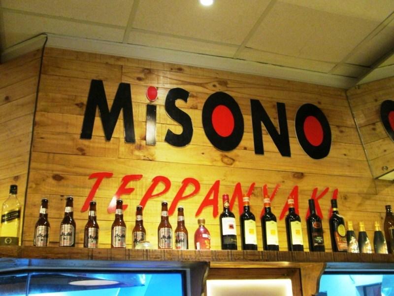 Misono Teppanyaki Restaurant