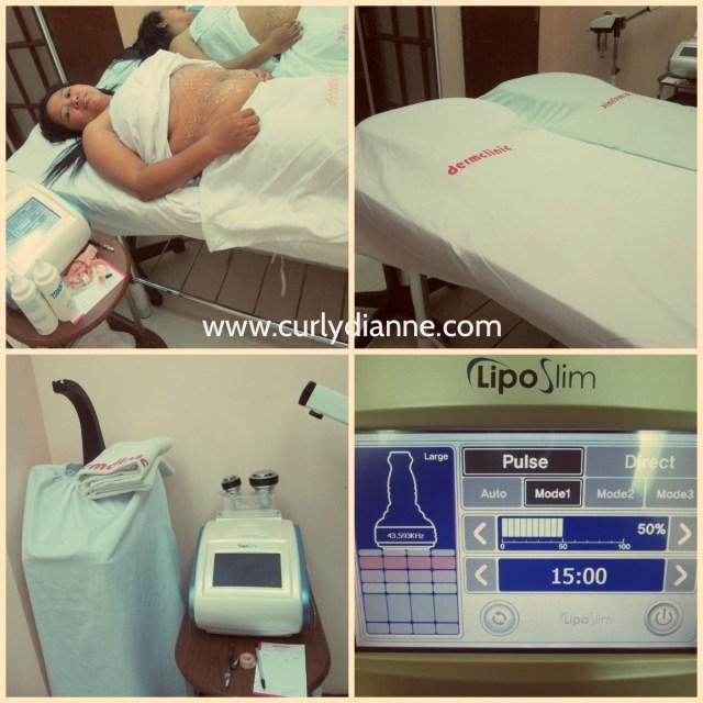 Dermclinic NU Shape