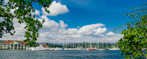 Subic Bay Yacht Club Photo from: http://www.subicbayyachtclub.ph/