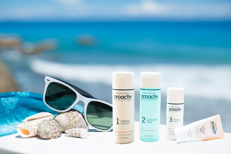 Summer with Proactiv