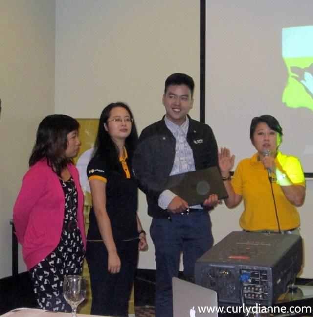 51 Talk Teachers in the Philippines