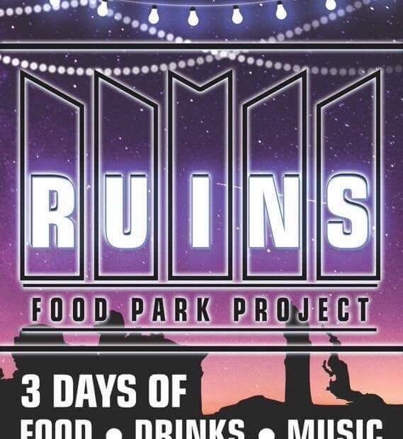 Ruins Food Park