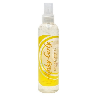 Free Your Curls Go Natural With Kinky Curlys Top Styling