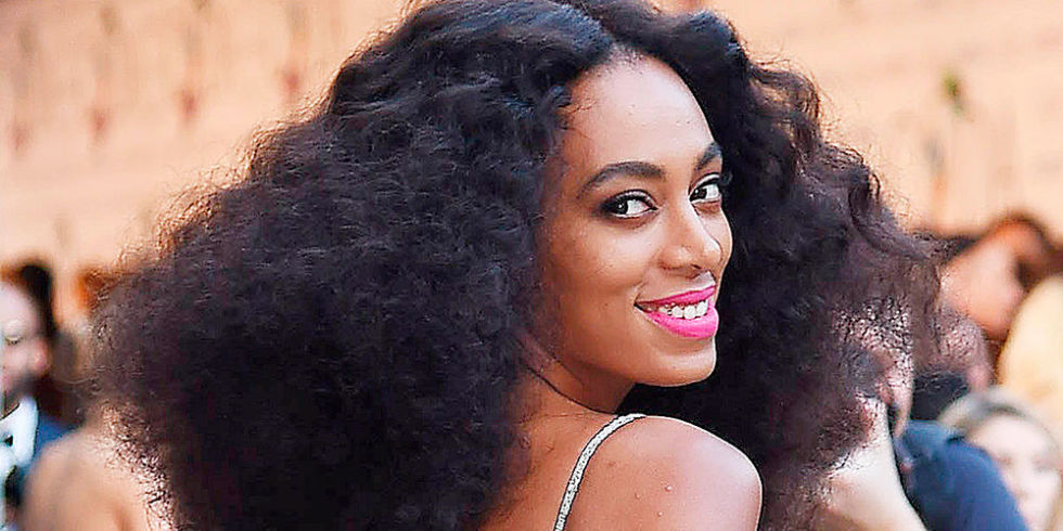5 Mistakes Made When Caring For Naturally Curly Hair