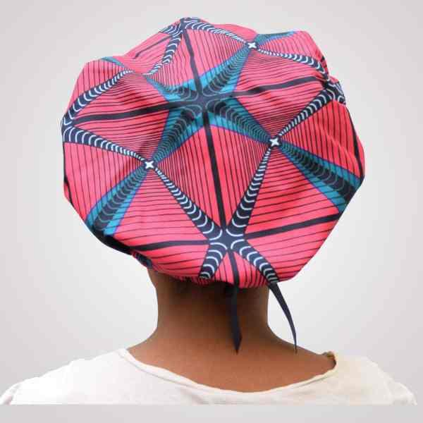 satin wax bonnet schlafhaube curly nights graphic anpassbar premium