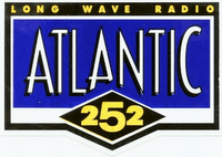 Atlantic 252 logo