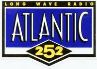 Atlantic 252 logo