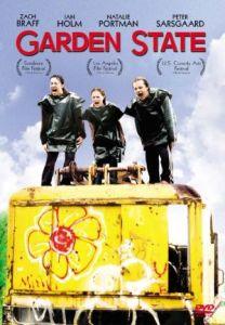 Film poster for Garden State