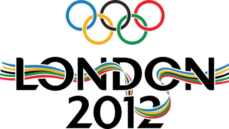 Back The Bid for London 2012 Logo