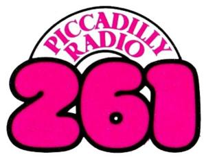 Piccadilly Radio Logo