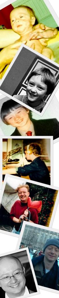 A 40-Yr Collage