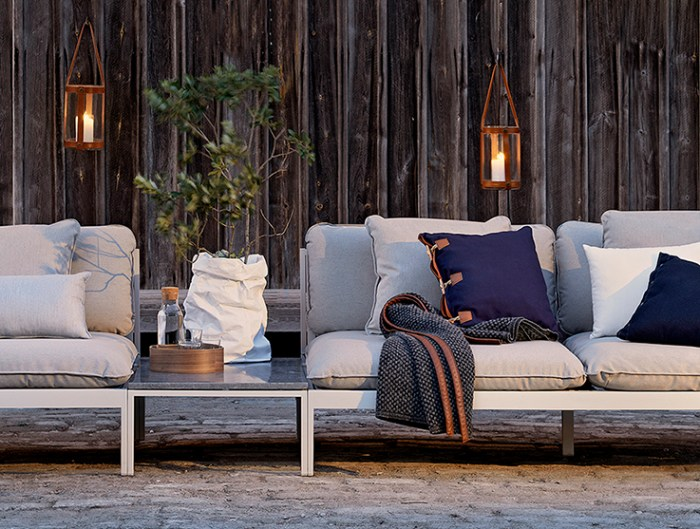 outdoor upholstered furniture. What\u0027s New In Deep Seating For Skargaarden 2018? Outdoor Upholstered Furniture R
