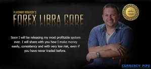 Forex Libra Code CP1