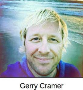 Gerry Cramer