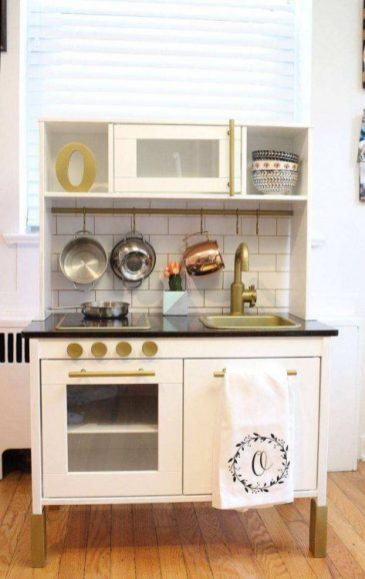 kitchen set mini