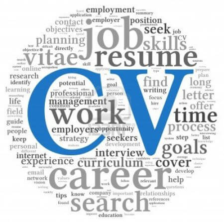 Identifying the Right CV for the Job