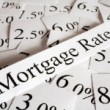 Mortgage rates refinance