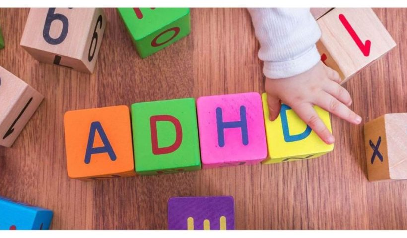 ADHD: What do you see in the children, these deadly symptoms?