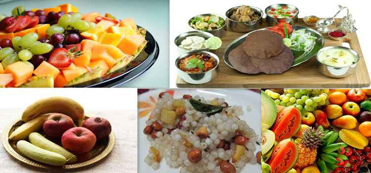 this sawan take care of your health alongwith fasting