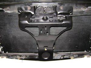 LSx Engine Swap Radiator for S10, Sonoma, Blazer, Jimmy, and Bravada  CPW   LSX Harness   LSX